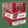 Swisher Sweets Blunts Box
