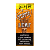 Swisher Sweets Leaf Honey Foil Pack