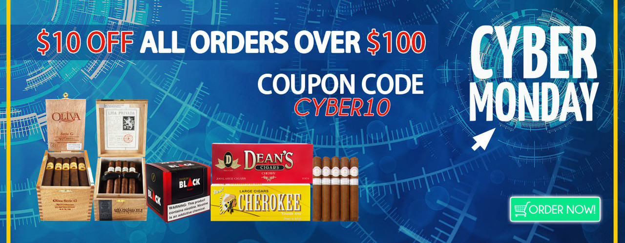 Cyber Monday Deal!