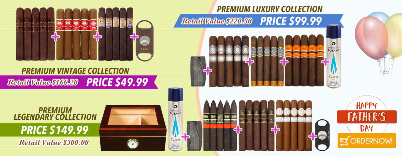 Happy Father's Day Deals! Premium Collections!