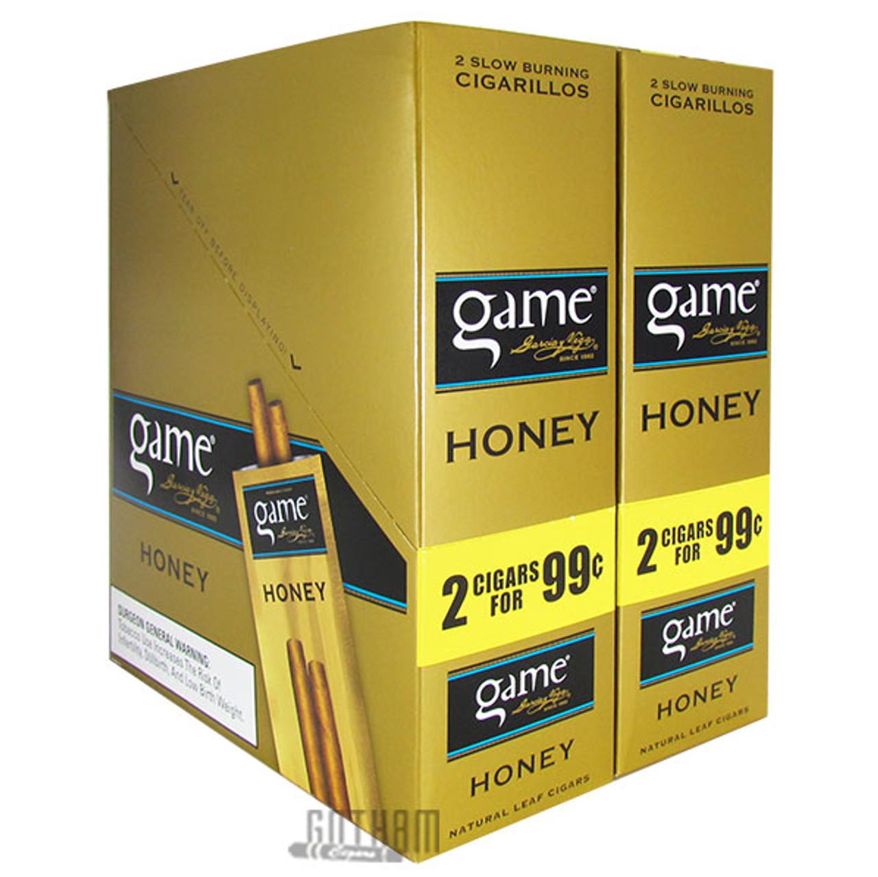 Honey t natural cigars hookah shop france