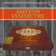 Ashton Symmetry, a Masterful 94 Rated Blend
