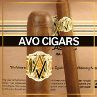 Top Five Avo Cigars and a History of Avo