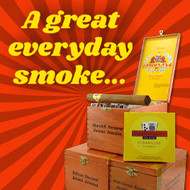 Baccarat cigars are a great everyday smoke!