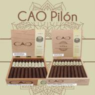Review of CAO Pilon