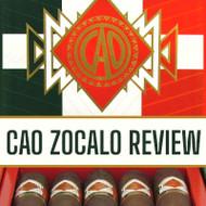 Cao Zocalo, an Ode to Mexico
