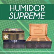 The Humidor Supreme Collection