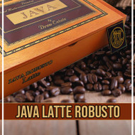 Java Latte, Not Your Typical Flavored Cigar