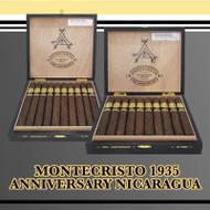 Montecristo 1935 Anniversary Nicaragua, Sophisticated Puros