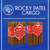 Rocky Patel Cargo, Budget Friendly Bundles