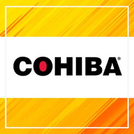 Cohiba Red Dot