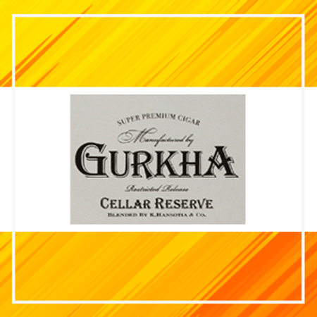 Gurkha Cellar Reserve Platinum Cigars