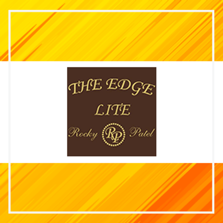 Rocky Patel The Edge Lite