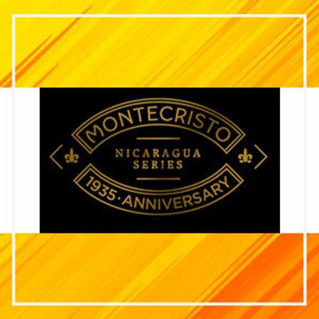 Montecristo 1935 Anniversary Nicaragua
