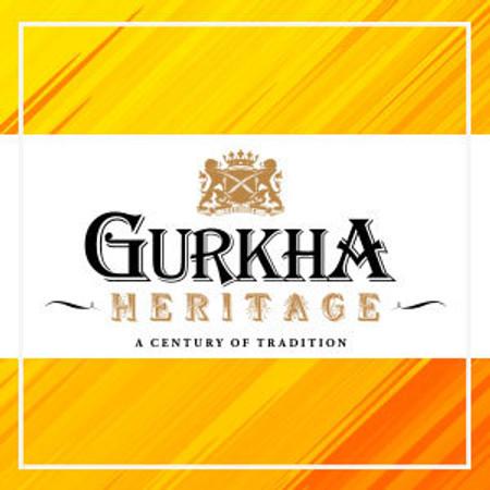 Gurkha Heritage Cigars