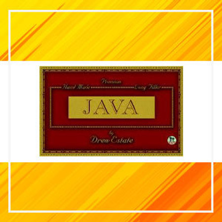 Java Red Cigars