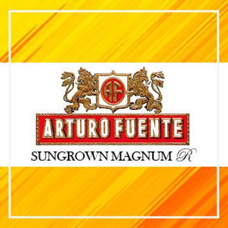 Rosado Sungrown Magnum R