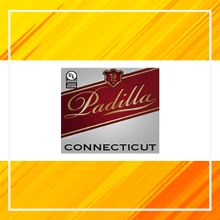 Padilla Connecticut Cigars