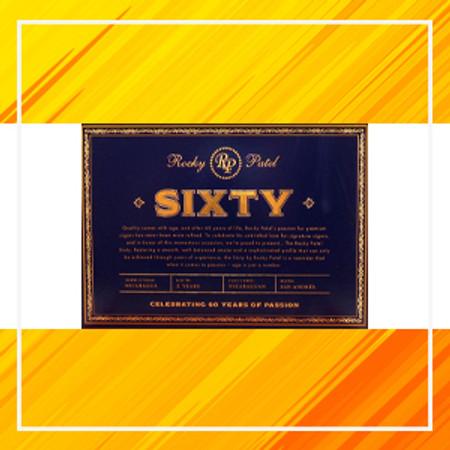 Rocky Patel Sixty