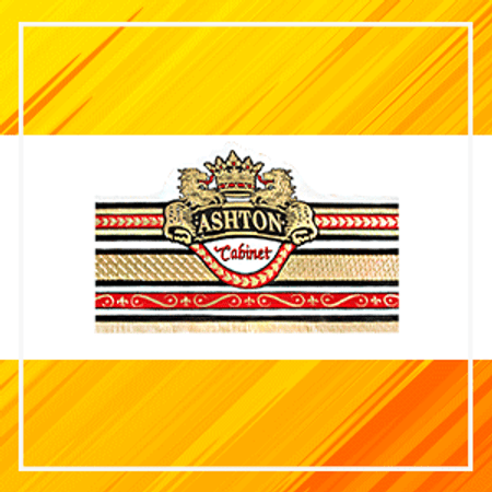 Ashton Cabinet Cigars