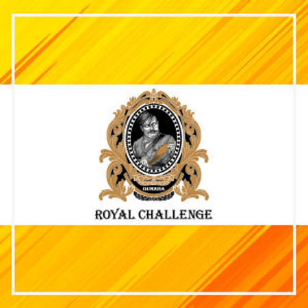 Gurkha Royal Challenge Cigars