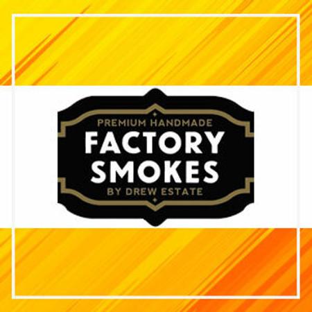 Factory Smokes by Drew Estate