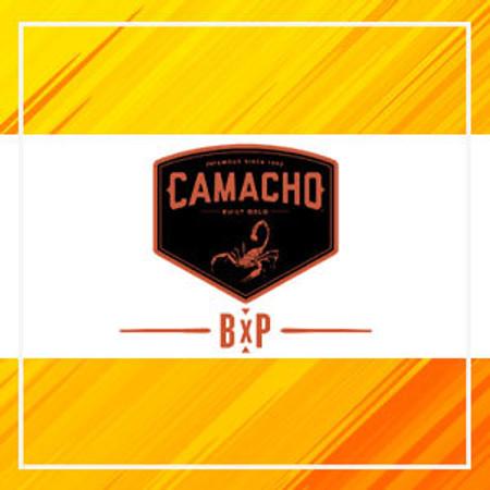 Camacho BXP Cigars