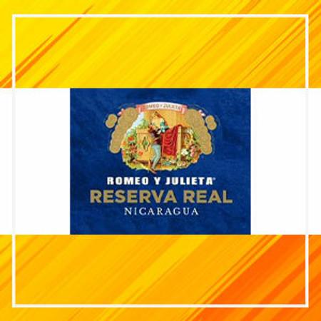 Romeo Y Julieta Reserva Real Nicaragua Cigars