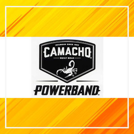 Camacho Powerband Cigars