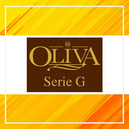 Oliva Serie G Cigars