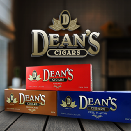 Dean's Cigars – Great Value For a Filtered Cigar