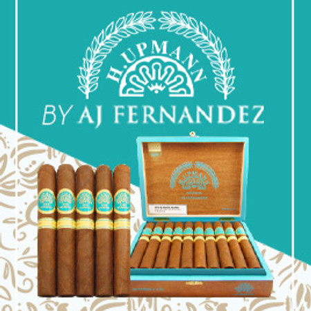 Review of H. Upmann by AJ Fernandez