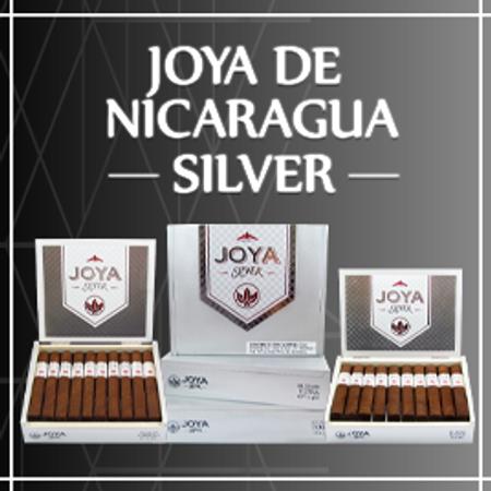 Joya de Nicaragua Silver 50th anniversary
