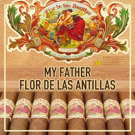 My Father Flor de las Antillas Review