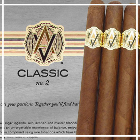 The Best Selling Avo Classic, The Avo No. 2