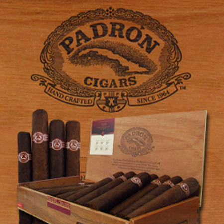 Why are Padrons Regarded as the Best Cigars on the Market?