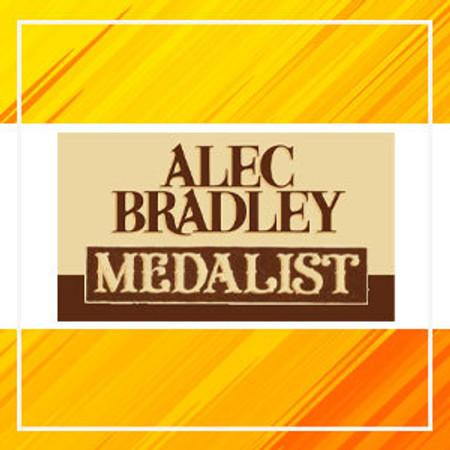 Alec Bradley Medalist