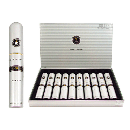 Zino Platinum Crown Series 10 Barrel Tubos