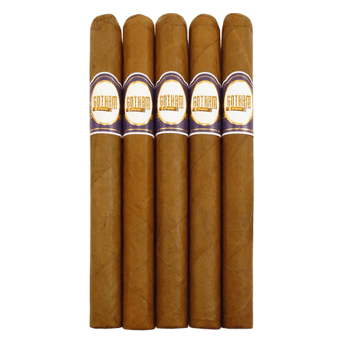 Gotham Connecticut Churchill 5 Pack