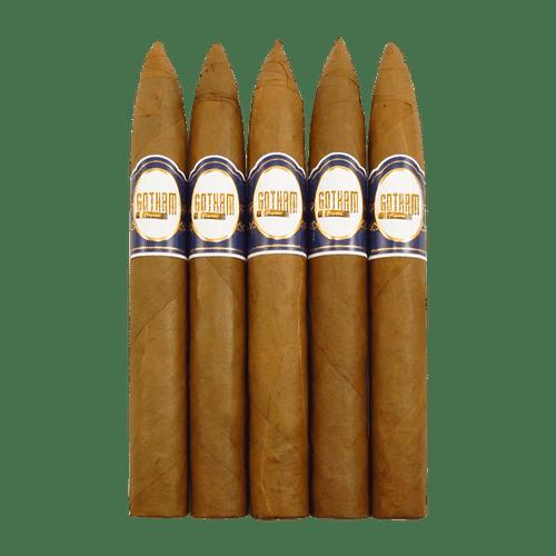 Gotham Connecticut Torpedo 5 Pack