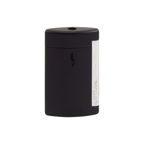 S.T. Dupont Minijet Black Matte Lighter