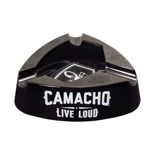 Camacho Ashtray Black