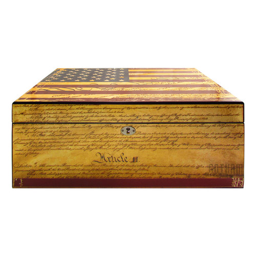 Humidor Supreme Constitution