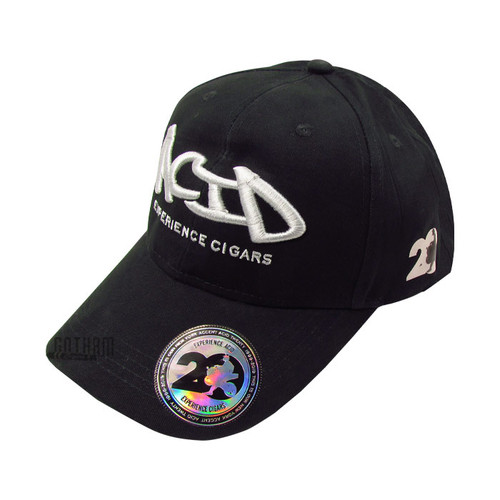 ACID Cigars 20th Anniversary Hat