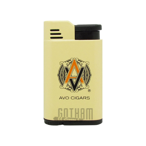 Avo Cream Single Torch Lighter