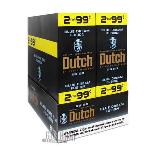 Dutch Masters Cigarillos Blue Dream
