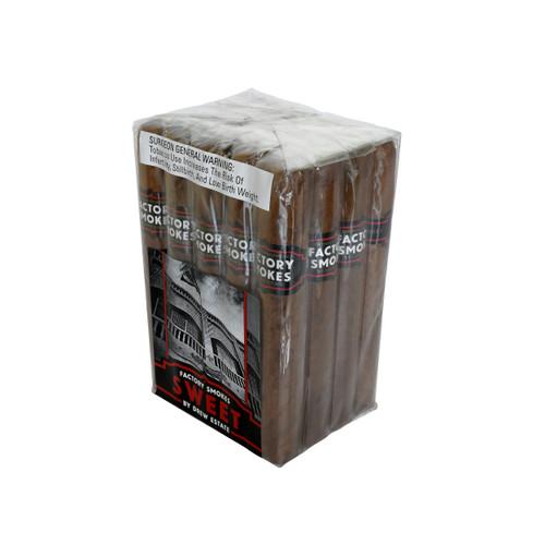 Factory Smokes Sweet Toro Bundle
