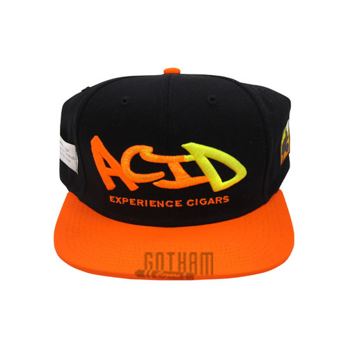 Acid Experience Hat