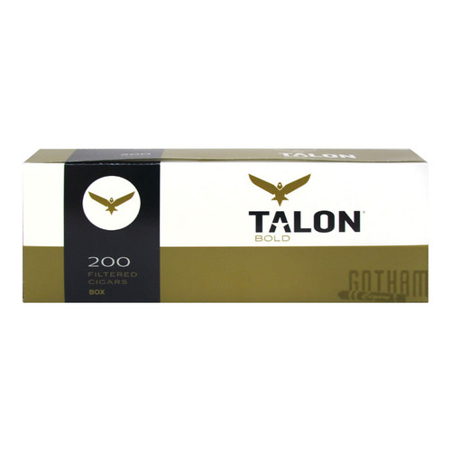 Talon Filtered Cigars Bold