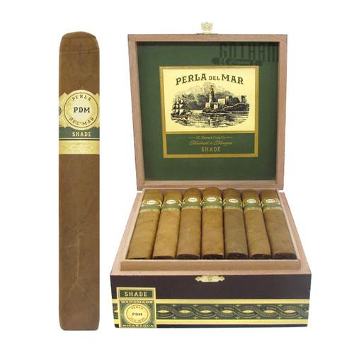 Perla Del Mar Shade Toro open box and stick